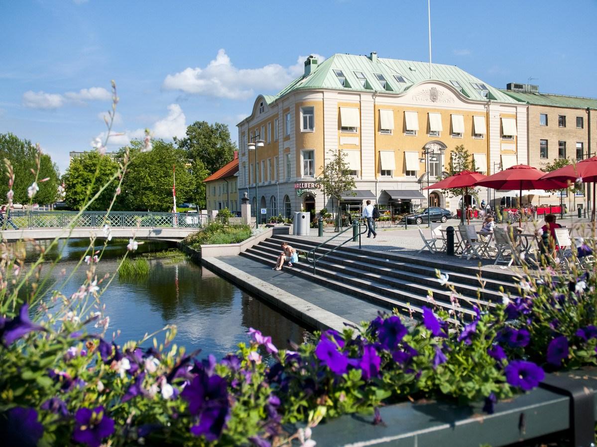 Inbjudan till Svenska Kohanätverkets användarmöte i Alingsås 21-22 mars 2018