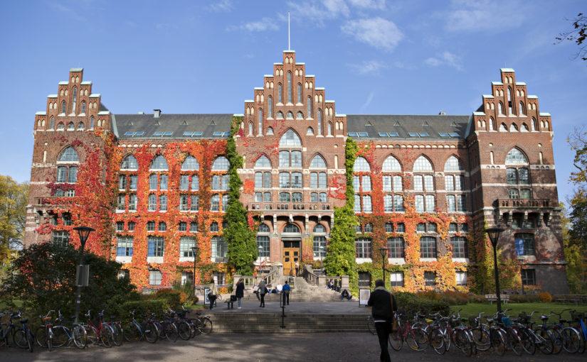 (Svenska) Inbjudan till Svenska Kohanätverkets åttonde användarmöte 15-17 oktober 2019 i Lund med Lund universitetsbibliotek