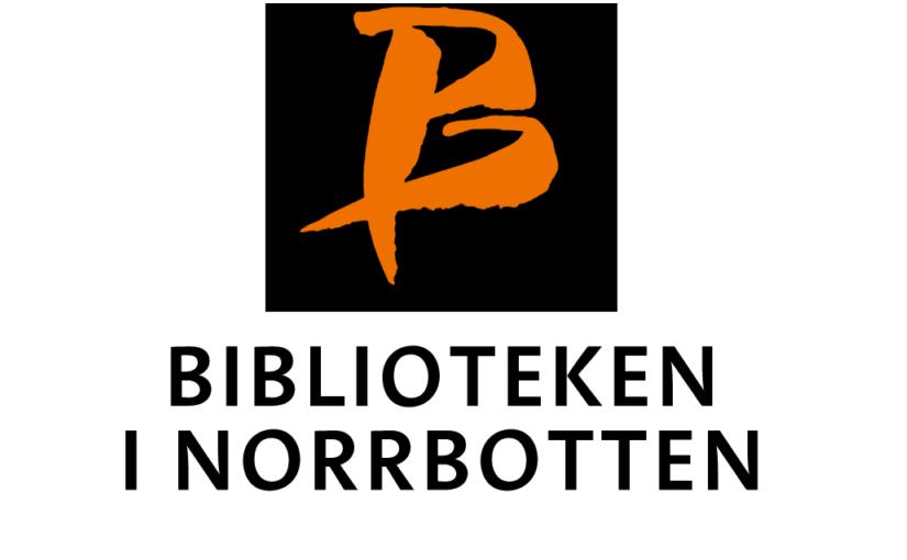 (Svenska) Norrbottens bibliotek med 14 kommuner blir störst i Sverige